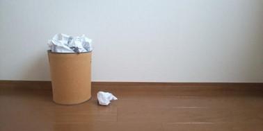 ゴミ箱 ゴミ