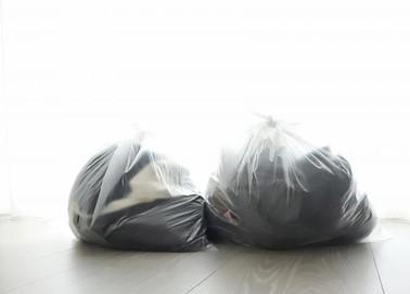 ゴミ ゴミ袋