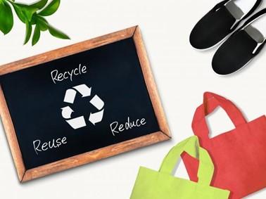 リサイクル リサイクルショップ